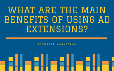 What Are The Main Benefits Of Using Ad Extensions?